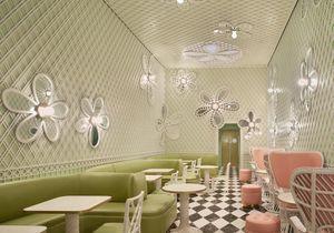 Top 5 des lieux branchés designés par India Mahdavi