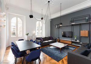 Avant-Après : Comment agrandir son appartement avec une mezzanine ?