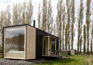 On veut tous une tiny house !