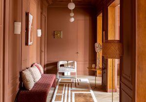 Cet appartement sublime l'artisanat français d'exception