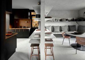 Cette maison grise au cœur des Ardennes va vous envoûter