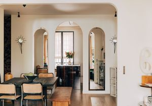 D'hôtel particulier à appartement familial, le surprenant duplex d'une architecte parisienne