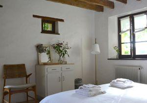 Découvrez le style slow life dans une ferme réhabilitée de Normandie