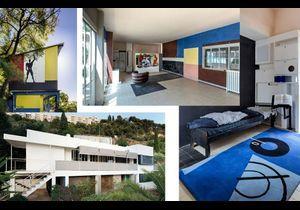 La célèbre villa d'Eileen Gray renaît sur un site architectural historique