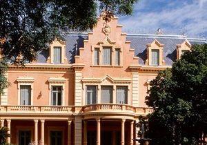En Argentine, la maison d'une femme de lettres