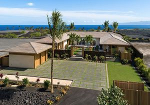 Face à l'océan Pacifique, la nouvelle villa hawaïenne de Matthew McConaughey