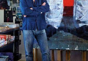 François Bard, un artiste en campagne