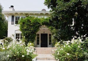 Hollywood : discrétion et esprit bucolique pour la villa d'Emma Roberts