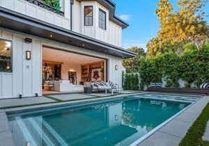 La nouvelle maison intimiste et instagrammable de Patrick Schwarzenegger
