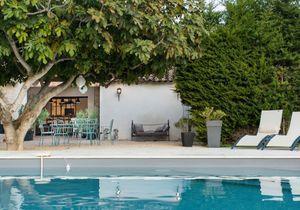 Les 20 plus beaux mas du Sud de la France