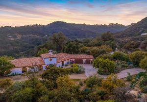 Maison de star : Renée Zellweger vend sa maison en Californie, visite