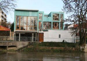VIDEO : visite d'une maison en cuivre