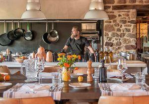 Visite privée : une ferme de rêve en Andalousie