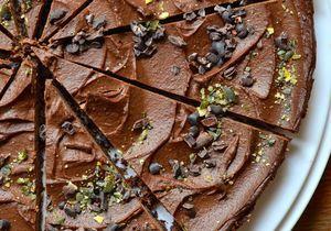 #NoSugarChallenge : 7 idées de desserts au chocolat sans sucre et sains
