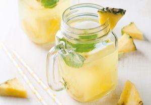 Découvrez 5 boissons qui soignent