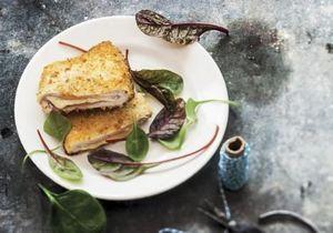 Les 100 recettes emblématiques de la cuisine française