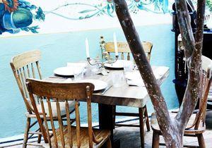 Escapade mexicaine avec le menu d'Elena Reygadas
