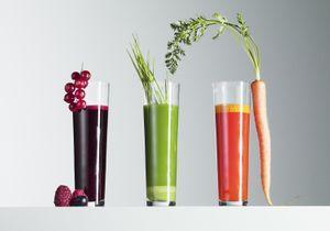 Quelles boissons pour maigrir ?