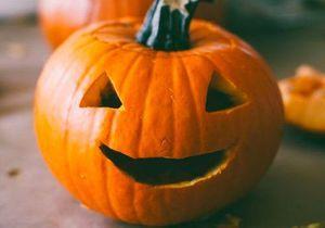 Nos idées de citrouilles d'Halloween qui font peur repérées sur Pinterest