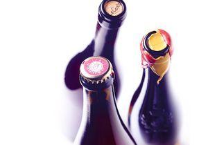 Côté cave : tout savoir sur les vins orange