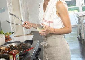Gwyneth Paltrow dans ma cuisine !