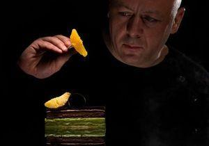 Les desserts du futur de Thierry Marx