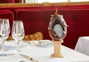 Des œufs de Pâques en chocolat à croquer