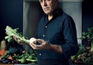 Passard nous fait aimer les légumes