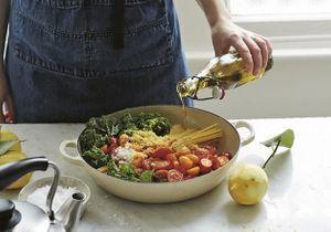 Les recettes green d'Anna Jones