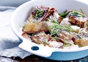 30 recettes pour préparer un repas de Pâques renversant