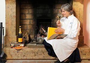Se simplifier la vie en cuisine avec la chef Nadia Santini