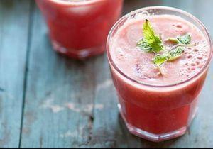 5 boissons pour soigner les maux du quotidien