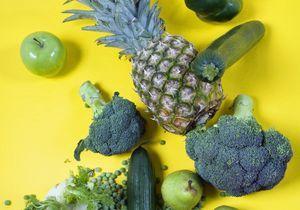 7 aliments que vous consommez peut-être mal
