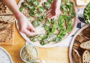 20 astuces qui changeront pour toujours votre façon de cuisiner