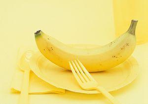 #Banana, le hashtag food qui buzze sur Instagram