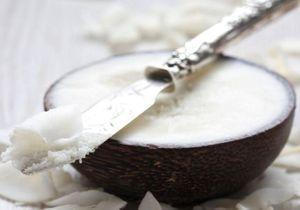 Le beurre de coco, le beurre vegan au goût de paradis