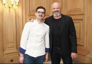 Camille Delcroix « Philippe Etchebest est ma plus belle rencontre humaine pendant mon parcours Top Chef »