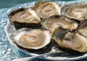 Envie d'un plateau de fruits de mer ?