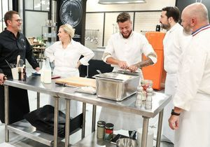 Top Chef 2019 : ces candidats qu'on voit déjà en finale