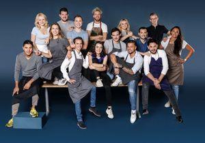 Et les finalistes de Top Chef 2019 sont…