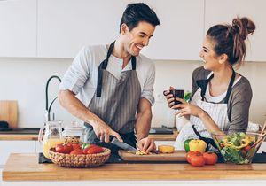 Et si la cuisine était notre meilleure thérapie ?