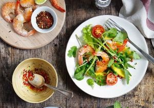 Etude : manger moins vite ferait perdre du poids