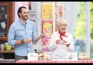 Le Meilleur Pâtissier Célébrités : comment faire le hummingbird cake de Mercotte ?