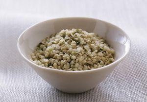 La graine de chanvre pour faire le plein d'oméga-3
