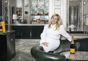 Hélène Darroze décroche le prix Veuve Clicquot « Meilleure femme chef du monde 2015»