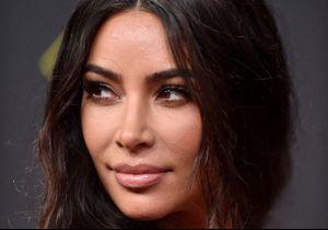 Kim Kardashian dévoile son incroyable frigo sur Instagram