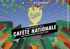 La Cafête nationale du Fooding
