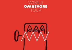 Le food book d'Omnivore, le guide gastronomique de la « jeune cuisine » sort ce week-end !