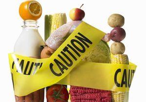Les six produits qu'un expert en intoxication alimentaire refuse de manger
