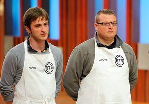 « Masterchef » : Ludovic et Pierre en finale
